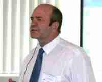 Allan Heyl - Motivational Inspirational Speaker