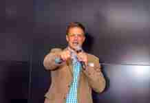 Bob Skinstad - Motivational, Leadership, Business Speaker