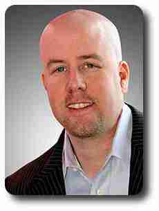 Brian Parsley - International Business Speaker