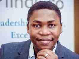 Buhle Dlamini - International Business Strategy