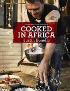 Justin Bonello - Celebrity Motivational Chef