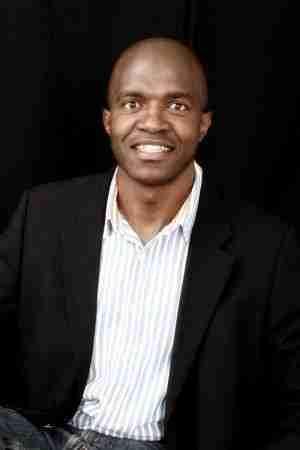 Dr Mzukisi Qobo - Political Speaker