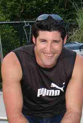 Ernst van Dyk - Inspirational Motivational Speaker