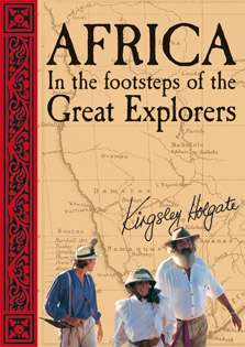 Footsteps of Great Explorers