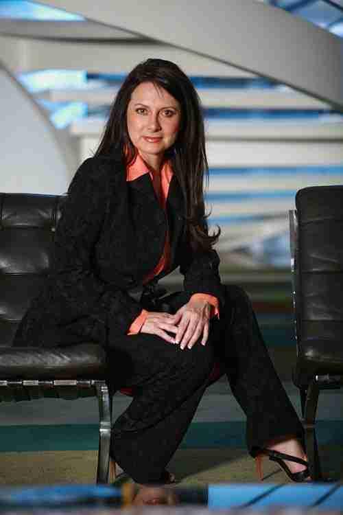 Haydee Antezana - Image Consultant Speaker