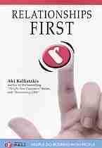 Aki Kalliatakis-Customer Service Speaker