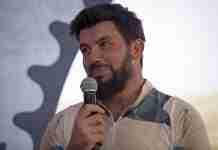 Riaan Manser - Inspirational Adventure Speaker