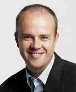 Simon Gear - Environmentalist Speaker