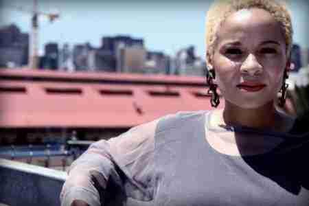 Lebogang Mashile - Motivational Speaker