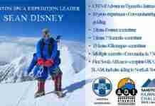 Sean Disney - Adventure Motivational Speaker