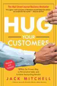 Hug Your Customer