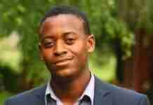 Ludwick Marishane - Entrepreneur Innovation