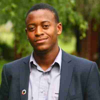 Ludwick Marishane - Entrepreneur Innovation