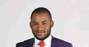 Arabile Gumede - Motivational Speaker