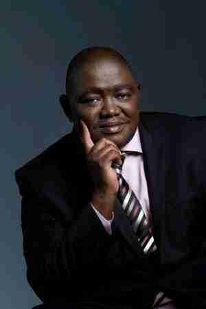 Siphiwe Moyo - Business Leadership