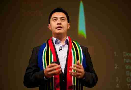 Craig Wing - Future World Futurist Speaker