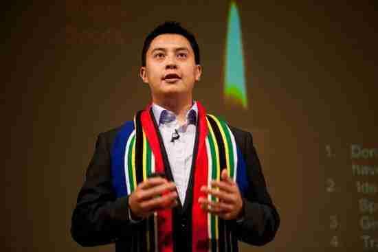 Craig Wing - Future World Futurist Speaker
