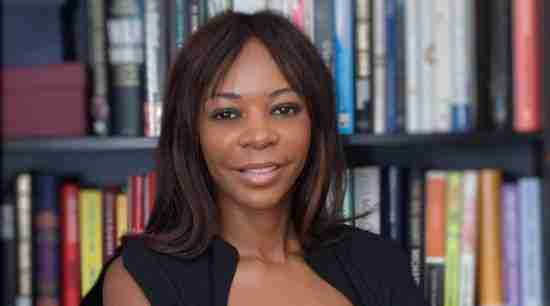 Dambiso Moyo - International Economist