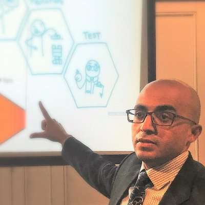 Vivek Wadhera - Business Culture Innovation
