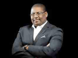 Dr Thando Sibanda - Strategic Interventions