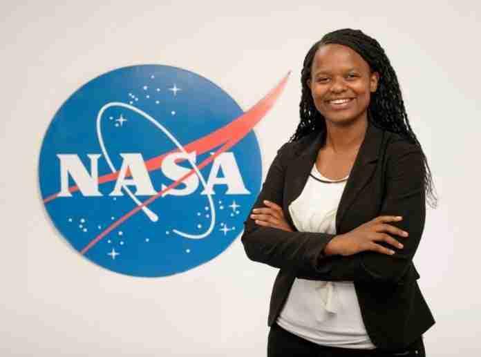 Lumka Msibi - Technology Innovation