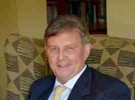 Bill Price - Neuroscience Leadership