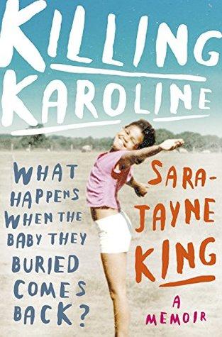 Sara-Jayne King