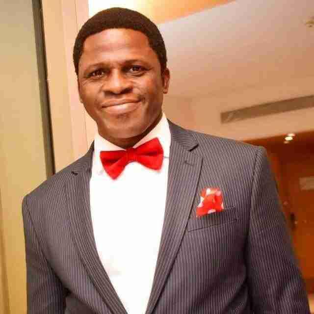 Adegoke Omotola - Nigeria Speakers