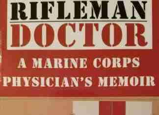 Warren Gilbert Rifleman Doctor