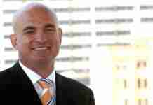 Troy Hazard - Business Leadership