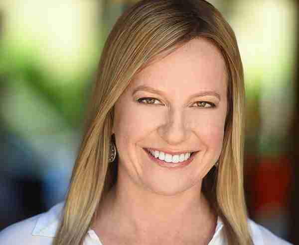 Dr Michelle Rozen - Change