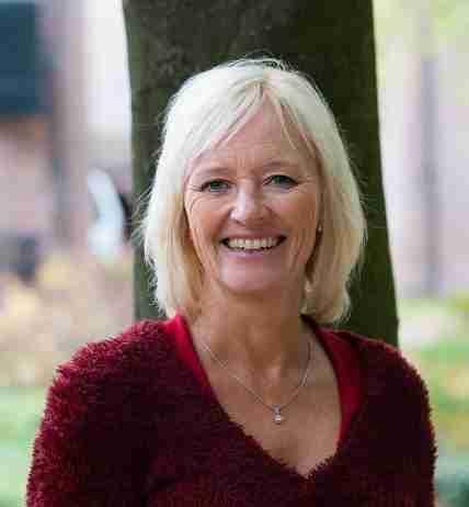 Nancy Rademaker - Digital Customer