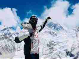 Saray Khumalo – Inspirational Adventure