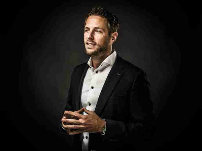 Christian Kromme - Futurist