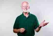 Dr. Marshall Goldsmith