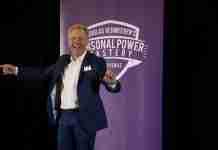 Douglas Vermeeren – Leadership